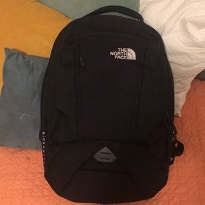 17 Liters Black North Face Microbyte backpack!